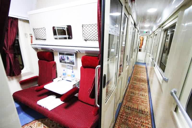 ghazal cabin 1