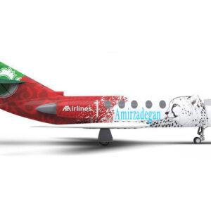 fuselage aircraft